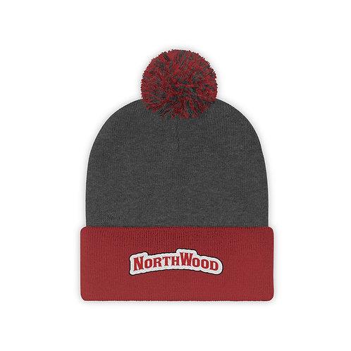 NorthWood Blazin Series Pom Hat