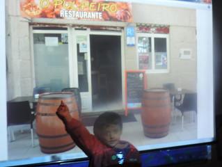 Onde comer en Cangas ?