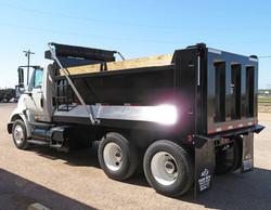 Tiger Manufacturing Dump Truck