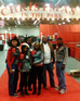"""Iron Riders Volunteer at """"Christmas In The Park at Fair Park"""""""