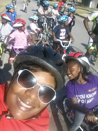 Rae's Hope Kids Cycling Club - October Community Bike Ride and Breakfast