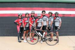 Lady Iron Riders