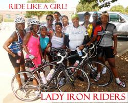 IRD ladies