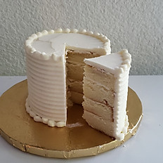 Wedding Cake(Almond)