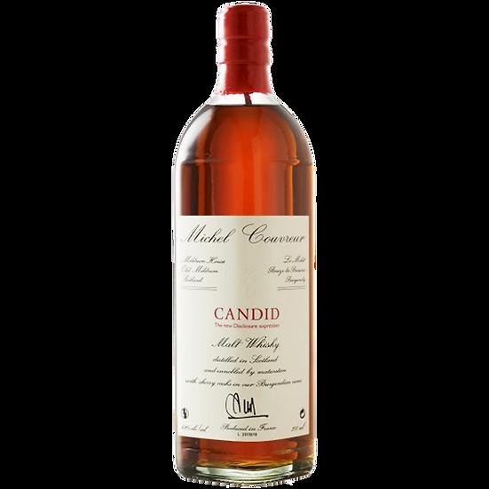 法國威士忌 -- Michel Couvreur Candid
