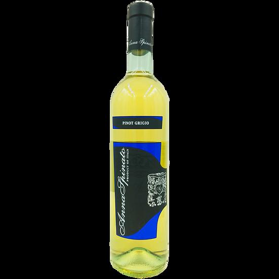Pinot Grigio IGT - Spinato – 2014