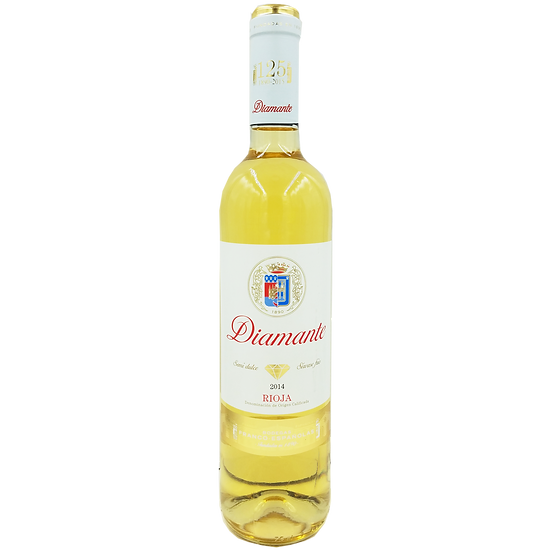 Diamente 2014 (微甜酒)