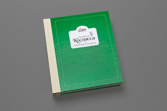 Das große Servus Kochbuch Band 2