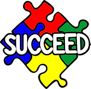 Succeed Official Logo