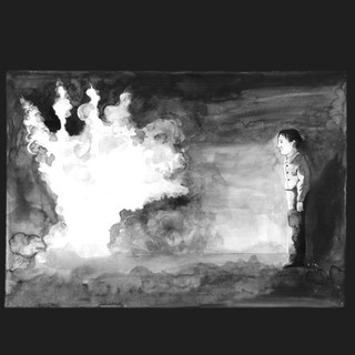 Haunted (encantada)