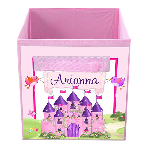Princess FABRIC BIN