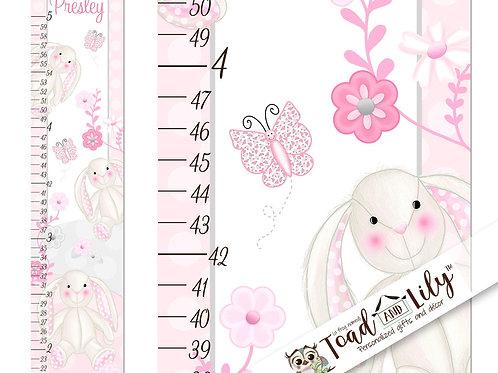 Sweet Bunny GROWTH CHART