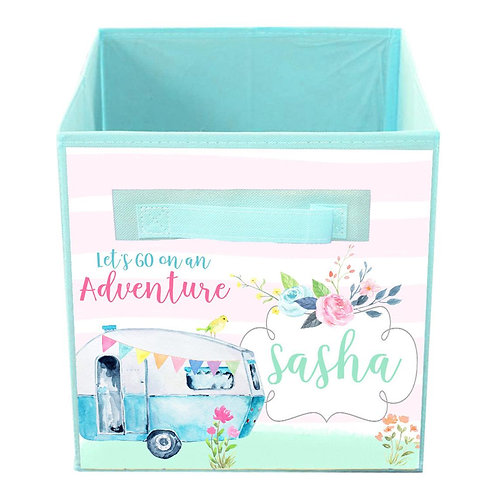 Adventure FABRIC BIN