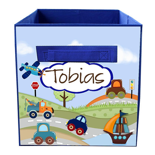 Transportation FABRIC BIN