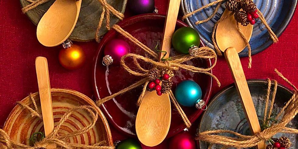 Holiday Artist Market @ BMB Designs
