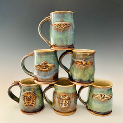 Military Mugs