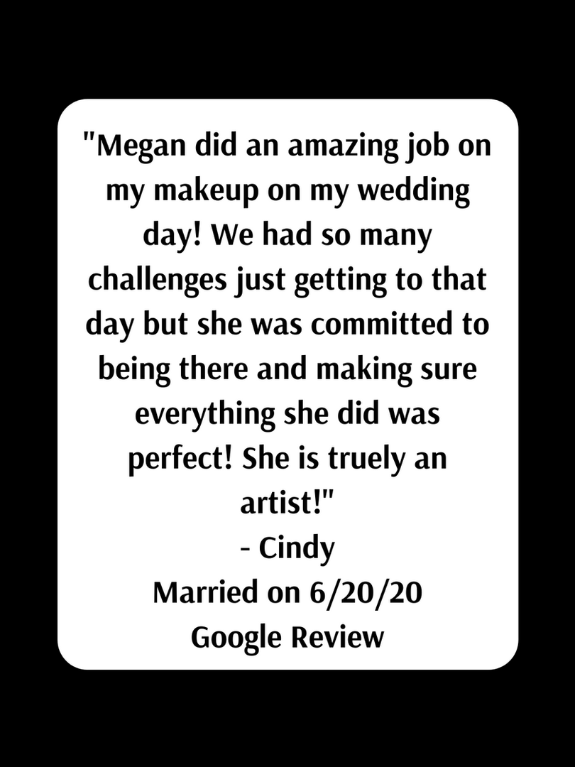 Cindy's Review