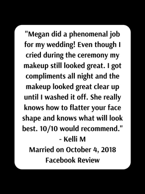 Kelli's Review