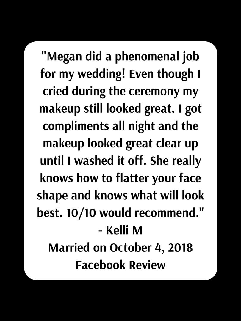 Kelli's Review