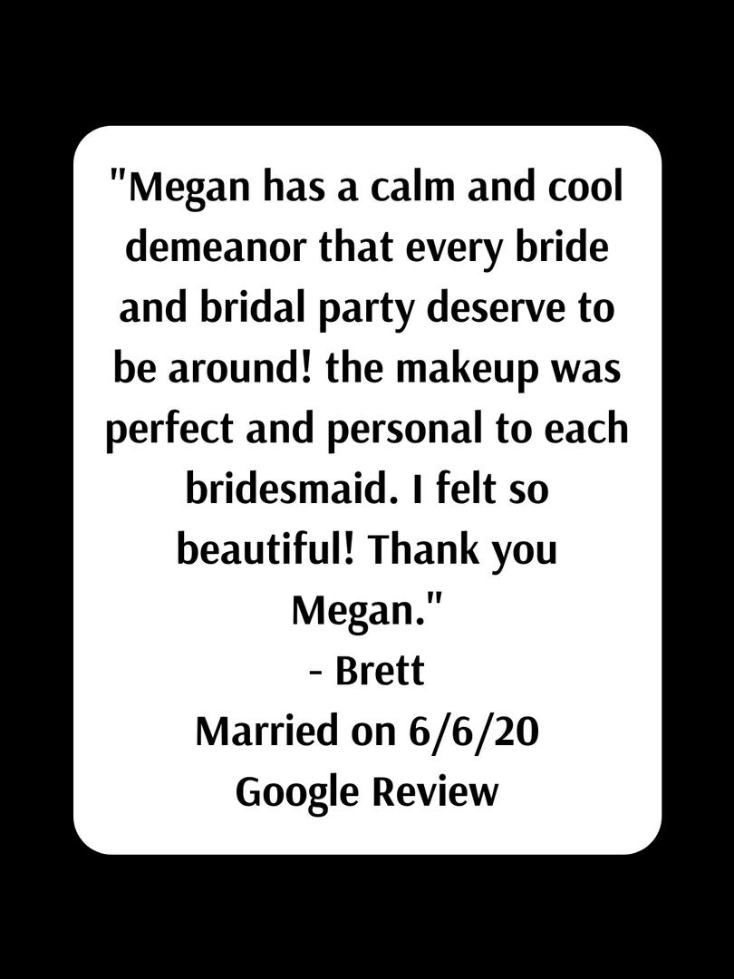 Brett's Review
