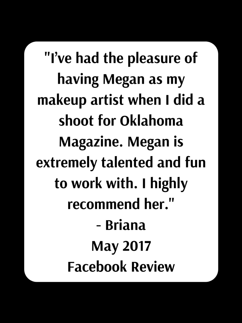 Briana's Review