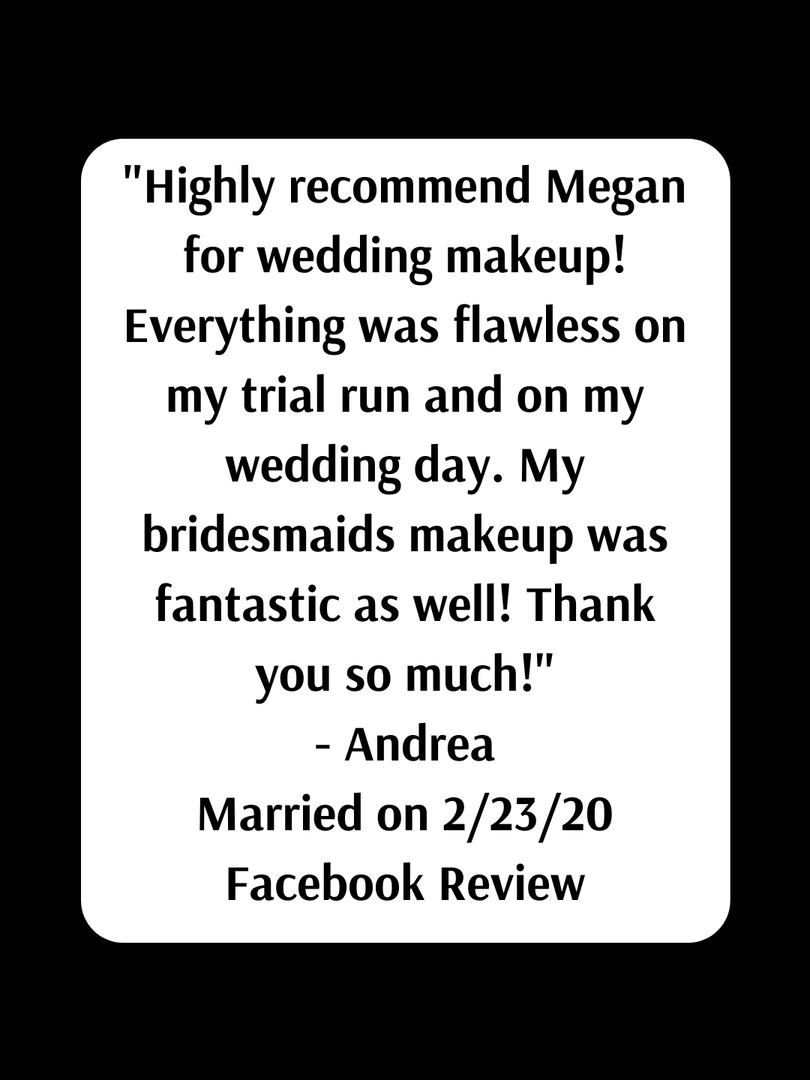 Andrea's Review