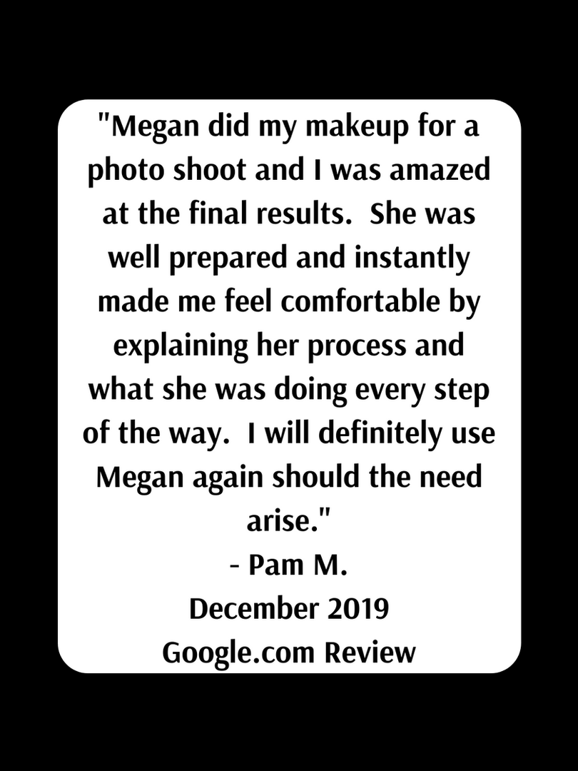 Pam's Review