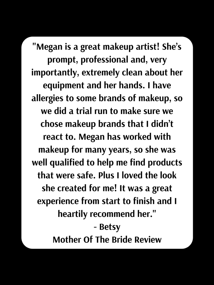 Betsy's Review