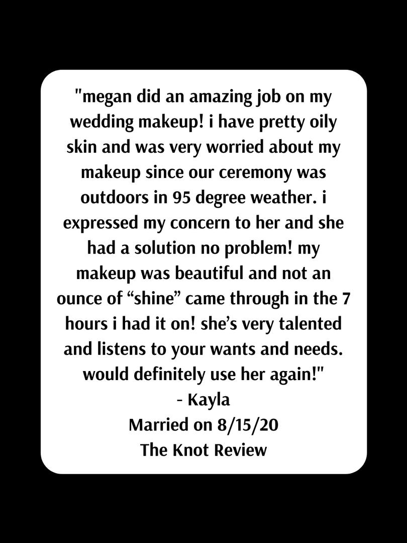 Kayla's Review