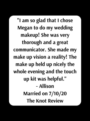 Allison's Review