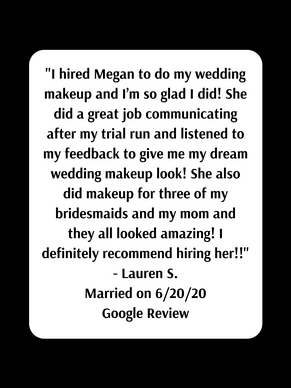 Lauren's Review