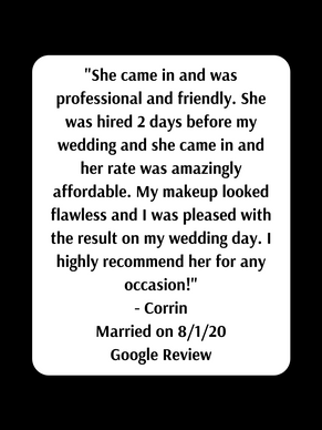 Corrin's Review