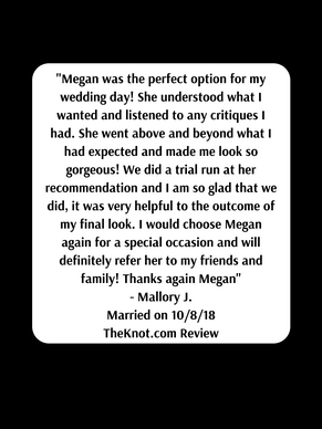 Mallory's Review