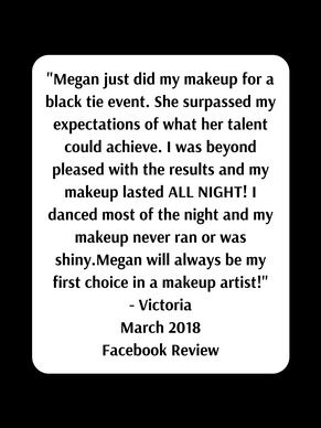 Victoria's Review