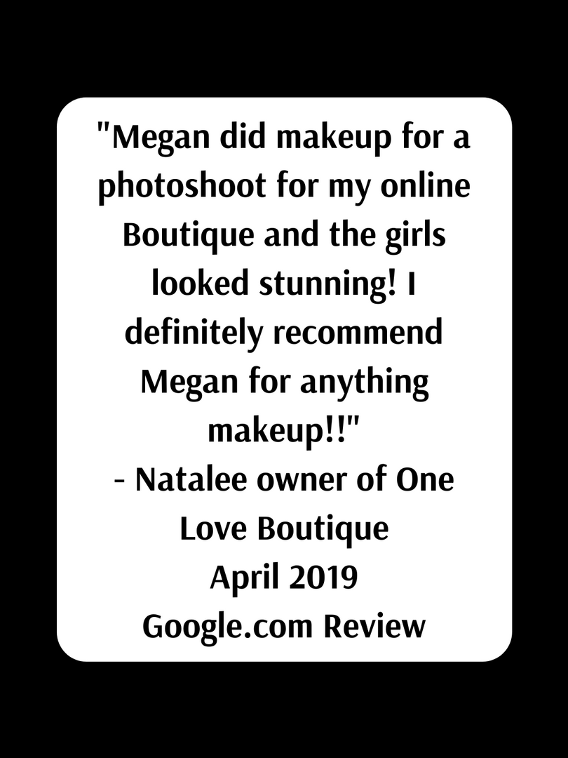Natalee's Review
