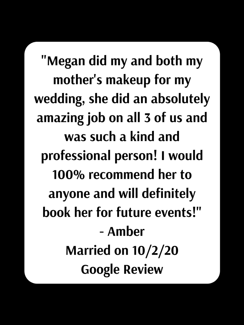 Amber's Review