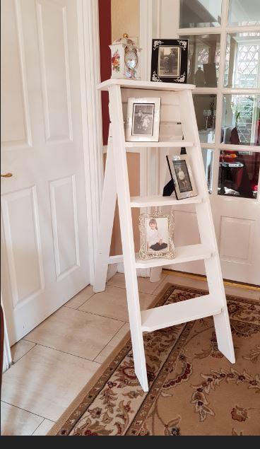 Memories Ladder