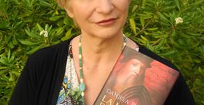 Manuela intervista la scrittrice Daniela Piazza
