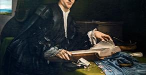 I ritratti di Lorenzo Lotto