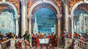 L'eresia di Paolo Veronese nel Convito in casa di Levi