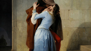 Il Bacio di Francesco Hayez