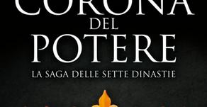 Novità in Libreria: Matteo Strukul e La Corona del potere