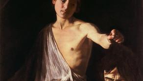 Caravaggio il rivoluzionario e le sue Opere Autobiografiche