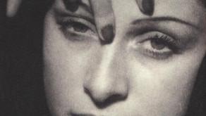 Schiava di Picasso di Osvaldo Guerrieri