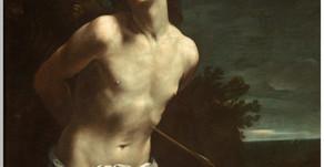 Guido Reni e San Sebastiano