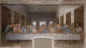 Gli  Enigmi del Cenacolo Vinciano
