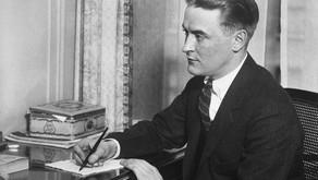 F. Scott Fitzgerald, uno scrittore immenso