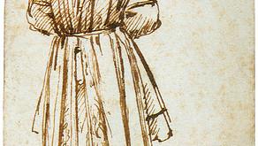 Leonardo Da Vinci e il Disegno del corpo di Bernardo Baroncelli
