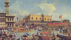 Canaletto e le splendide vedute