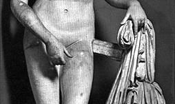 L'Afrodite Cnidia, la scultura che provocò uno scandalo